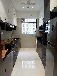 3 BHK Flat for Sale in Kandivali West, Mumbai