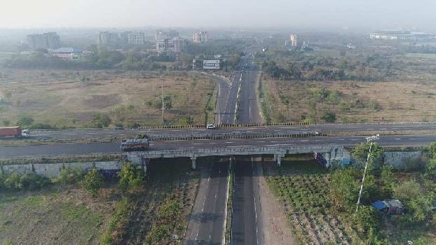 1490 Sq.ft. Commercial Land for Sale in Jamtha, Nagpur