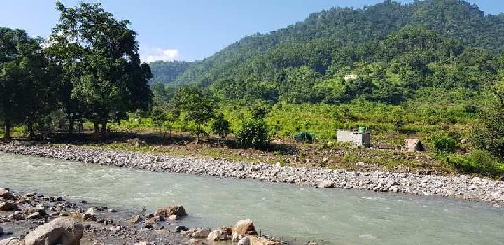 3 Acre Commercial Land for Sale in Neelkanth Road, Rishikesh