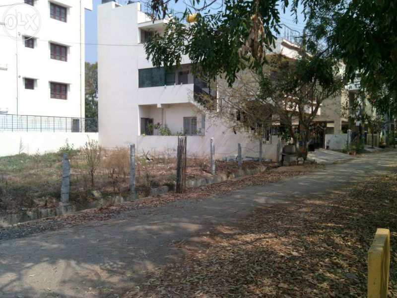 Residential Land / Plot for Sale in Hennur, Bangalore North - 1200 Sq.ft.