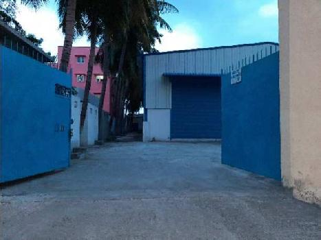 4000 Sq.ft. Factory for Rent in Madampatti, Coimbatore