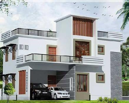 1 BHK 550 Sq.ft. Residential Apartment for Sale in Paruthipet, Chennai