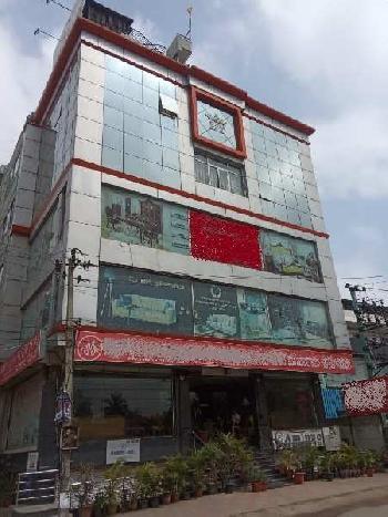 11500 Sq.ft. Office Space for Sale in Dodda, Banaswadi, Bangalore