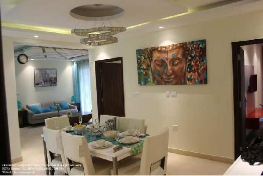 4 BHK 2120 Sq.ft. Residential Apartment for Sale in Sector 85 Gurgaon