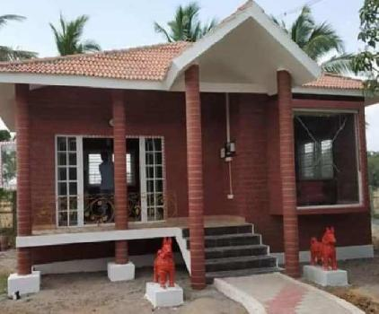 140 Hectares Farm Land for Sale in East Coast Road, Pondicherry