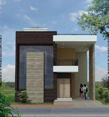 3 BHK 1500 Sq.ft. House & Villa for Sale in Vijay Nagar, Indore