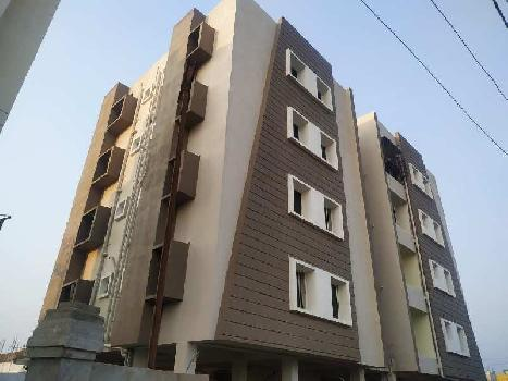 2 BHK 1295 Sq.ft. Residential Apartment for Sale in Patia, Bhubaneswar