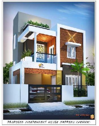 3 BHK 1620 Sq.ft. House & Villa for Sale in East Tambaram, Chennai