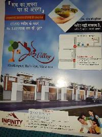 1360 Sq.ft. Residential Plot for Sale in Paharia, Varanasi