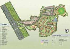 2 BHK 871 Sq.ft. Residential Apartment for Rent in Delhi Road, Meerut