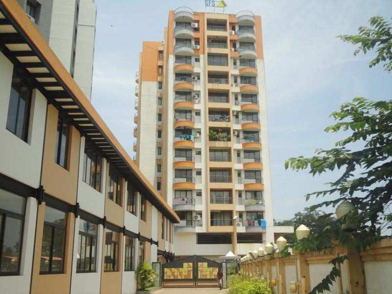 4 BHK 3572 Sq.ft. Residential Apartment for Sale in Edappally, Kochi