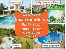 3 BHK Farm House for Sale in Noida Expressway, Noida