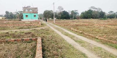 1500 Sq.ft. Residential Plot for Sale in Jagatpur, Cuttack