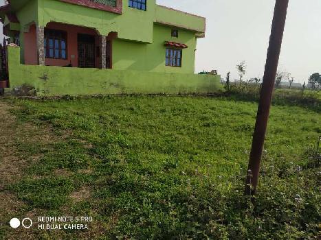 1150 Sq.ft. Commercial Land for Sale in Kotdwara, Pauri Garhwal