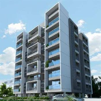 2 BHK 950 Sq.ft. Residential Apartment for Rent in Gopal Nagar, Amravati