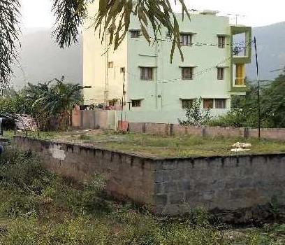 684 Sq. Yards Residential Plot for Sale in Bheemunipatnam, Visakhapatnam