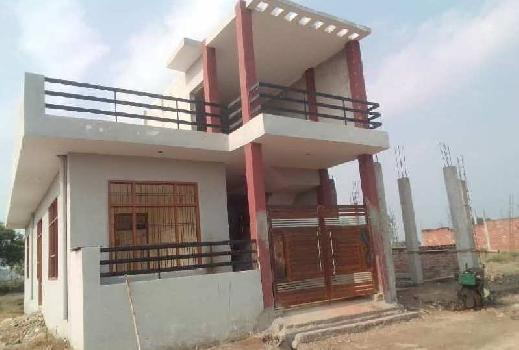 3 BHK 1150 Sq.ft. Builder Floor for Sale in Kursi Road, Lucknow