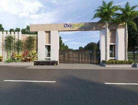 5500 Sq.ft. Commercial Land for Sale in Rama Dam, Nagpur