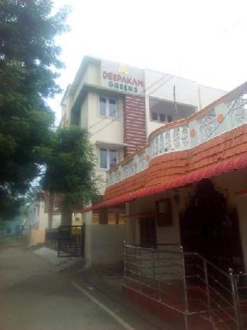 2 BHK 946 Sq.ft. Residential Apartment for Sale in Pallikaranai, Chennai