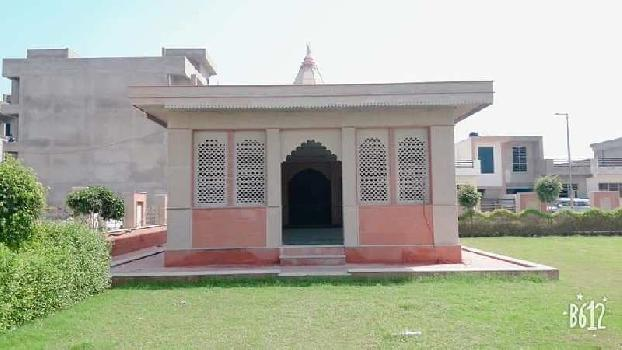 78 Sq. Yards Residential Plot for Sale in Patholi, Agra