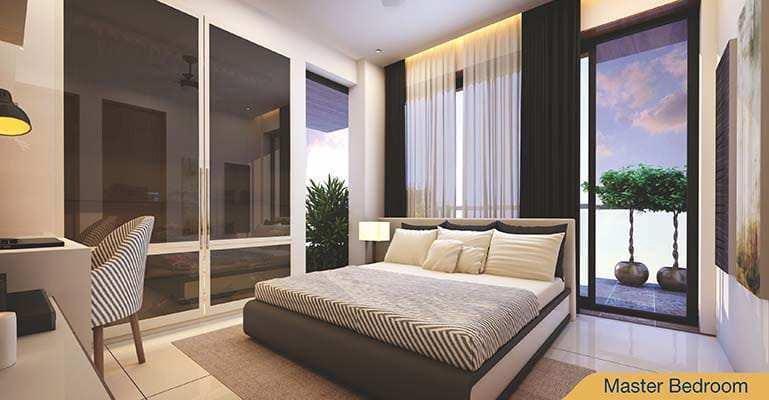 2 BHK 994 Sq.ft. Residential Apartment for Sale in Gopal Nagar, Amravati