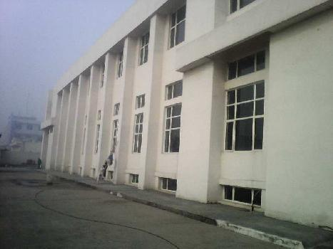 22500 Sq.ft. Factory for Rent in Nathupur, Sonipat