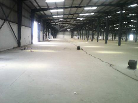 24000 Sq.ft. Warehouse for Rent in Rai, Sonipat