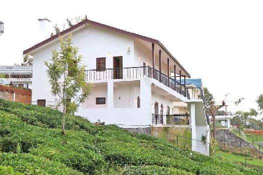 4 BHK 4330 Sq.ft. House & Villa for Sale in Coonoor, Ooty