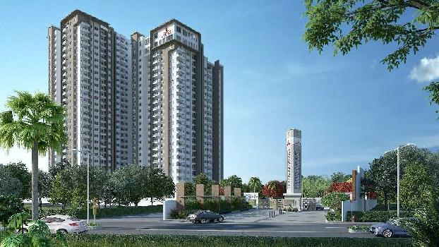 1 BHK 833 Sq.ft. Residential Apartment for Sale in Budigere Cross, Bangalore