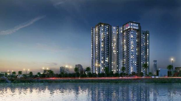2 BHK 1336 Sq.ft. Residential Apartment for Sale in Budigere Cross, Bangalore