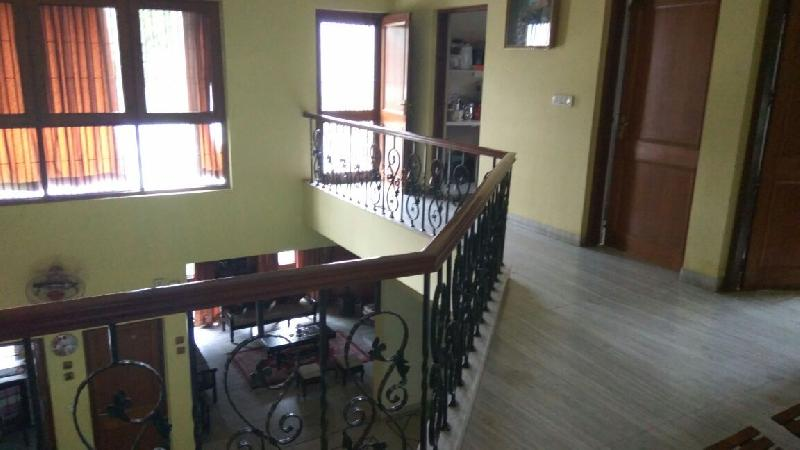 4 BHK Individual House for Sale in Dayalbagh, Agra - 2000 Sq. Feet