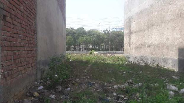 120 Sq. Meter Residential Plot for Sale in Shastri Puram, Agra