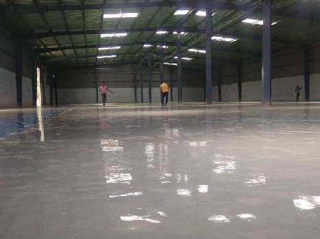 20000 Sq.ft. Warehouse for Rent in Artauni, Agra