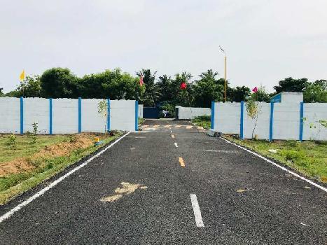800 Sq.ft. Residential Plot for Sale in Around Chennai