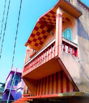 2 BHK 600 Sq.ft. House & Villa for Sale in Behala Chowrasta, Kolkata