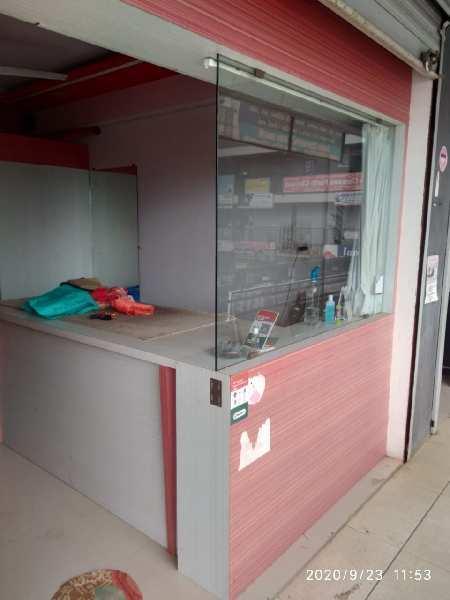 Commercial Shop for Sale in Atladra, Vadodara