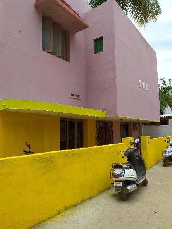4 BHK 1134 Sq.ft. House & Villa for Sale in Vadavalli, Coimbatore