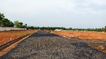 1200 Sq.ft. Residential Plot for Sale in N.S.Nagar, Dindigul, Dindigul