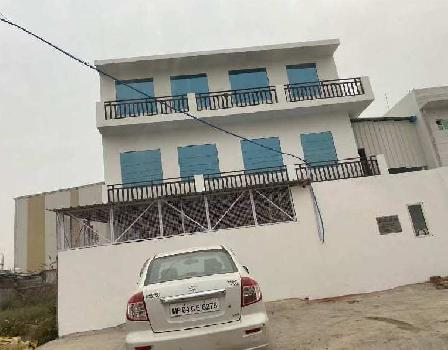 8000 Sq.ft. Warehouse for Rent in Site 5, Greater Noida