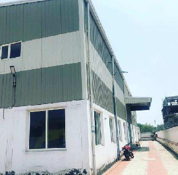 22000 Sq.ft. Warehouse for Rent in Ecotech I Extension, Greater Noida