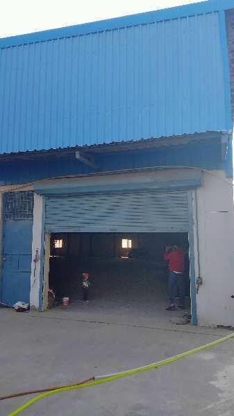 4000 Sq. Meter Factory for Rent in Ecotech I Extension, Greater Noida