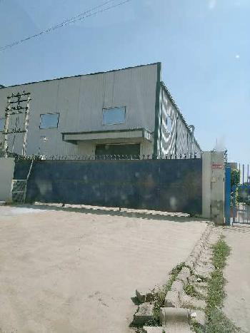 22000 Sq.ft. Factory for Rent in Ecotech I Extension, Noida