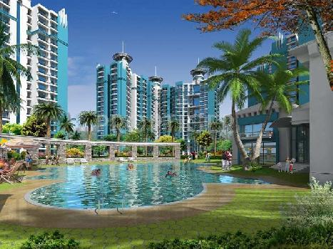 4 BHK 2250 Sq.ft. Residential Apartment for Sale in Sector 46 Noida