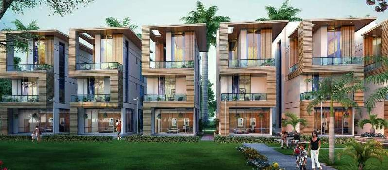 4 BHK 3700 Sq.ft. House & Villa for Sale in Sector 27 Greater Noida