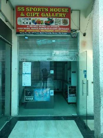 219 Sq.ft. Commercial Shop for Sale in Sector 76 Noida