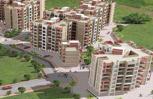 1 Bhk Flats Apartments For Sale In Mumbai Rei548799