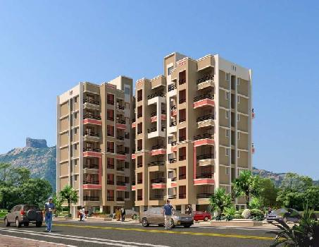 1 BHK 333 Sq.ft. Residential Apartment for Sale in Badlapur West, Thane