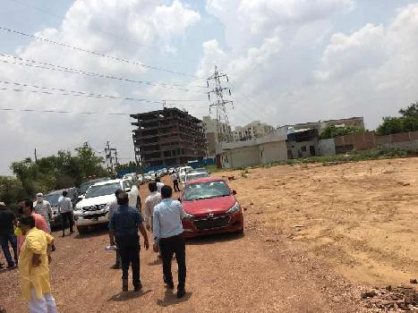 20 Sq.ft. Commercial Land for Sale in City Center, Gwalior