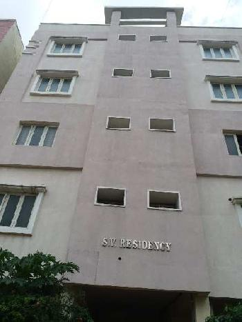 2 BHK 1400 Sq.ft. Residential Apartment for Rent in Kondapur, Hyderabad