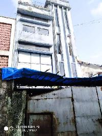 2500 Sq.ft. Commercial Land for Sale in Goregaon East, Mumbai